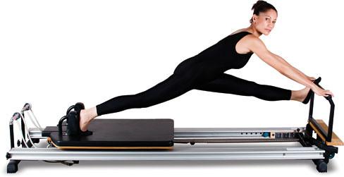 Pilates: movimento para nossa saúde articular