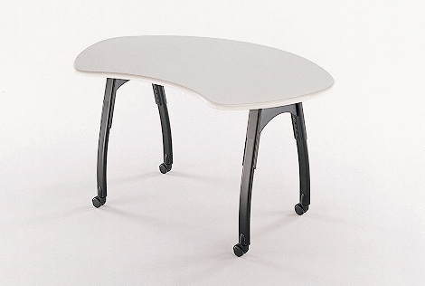 Teknion Ability Work Tables