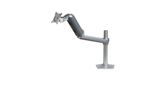 flat panel monitor mounts - herman miller