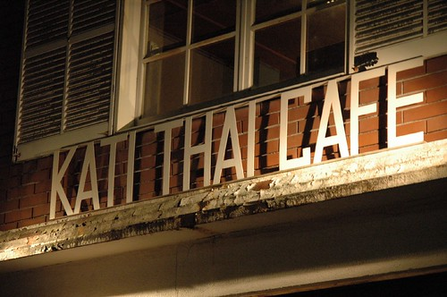 KATI THAI CAFE