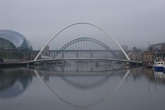 "Tyne Bridges • <a style=""font-size:0.8em;"" href=""http://www.flickr.com/photos/11477083@N00/3656112639/"" target=""_blank"">View on Flickr</a>"