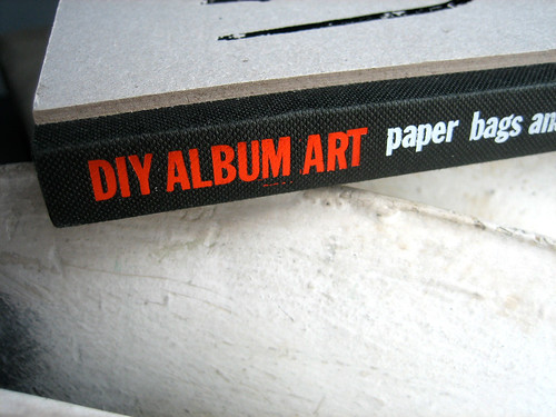 DIY Album Art—final dummy