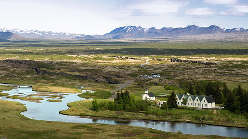 Þingvellir - {P6068529} (by X-it)