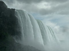 At the bottom of Niagara Falls (Ducklover Bonnie) Tags: niagarafalls maidofthemist soe canadausborder whatfun infinestyle theunforgettablepictures platinumheartaward visitifyoucan