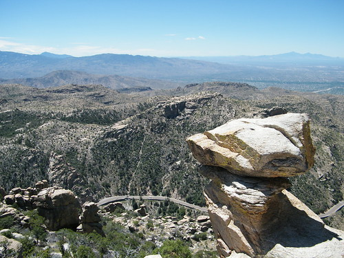 Mt Lemmon - Tucson, Arizona