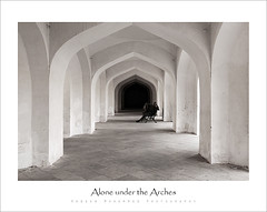 Alone by Habeeb...out of Ideas!