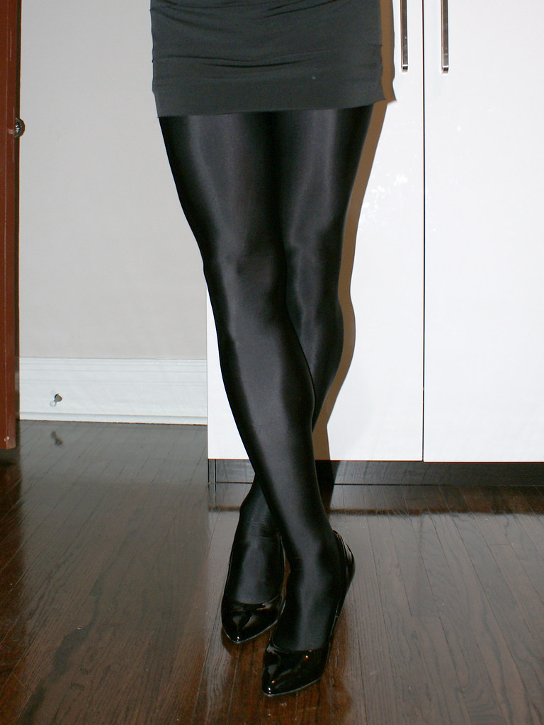 And flickr legs pantyhose fucking can not
