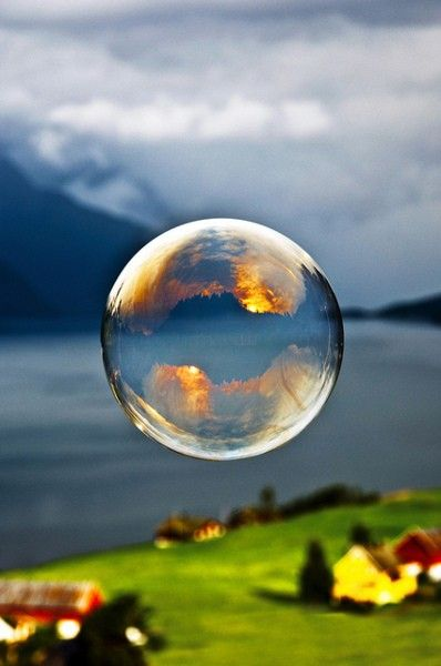 bubble-norway
