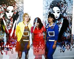 hush, Twin, New image art gallery 31 (Hush...) Tags: la graf twin hush retna newimageartgallery coolmoms