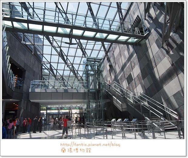 蘭陽博物館8