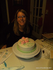2009, class 103, 2 (Lisa @ Let There Be Cake!) Tags: cake class classes cakeclass cakedecoratingclass cakedecoratingclasses decoratingclass decoratingclasses cakeclasses charlestonsc hanahansc northcharlestonsc lettherebecake quotlisasargentquot quotlisasergentquot lisaseargentquot
