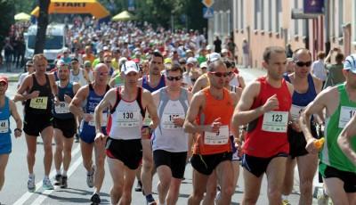 Maraton Opolski aneb Kde jsou čeští běžci?