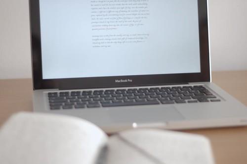 Desarrollar Habito Escritura