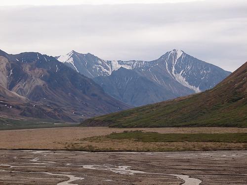 Denali National Park & Preserve – McKinley Park, Alaska