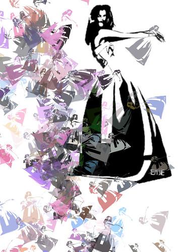 Fashion Story 09 Print