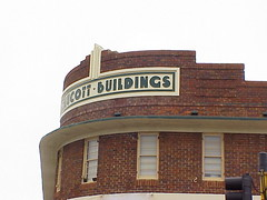 Beaucott Buildings, Mount Lawley
