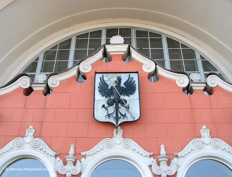 черниговский герб