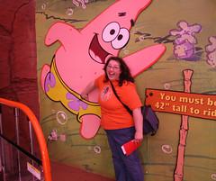 Patrick's Happy Ending