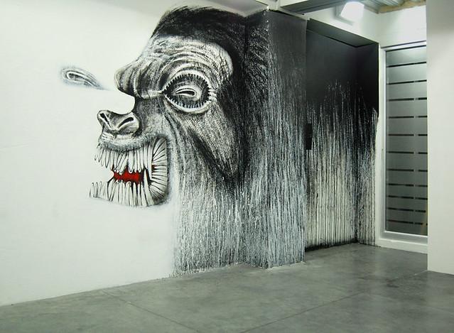 Gorila Rodez