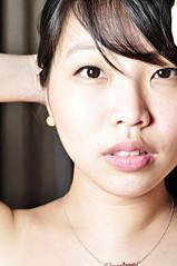 Janine Headshot (val.pasquil) Tags: nikon philippines sb600 filipino filipina softbox d90 strobist
