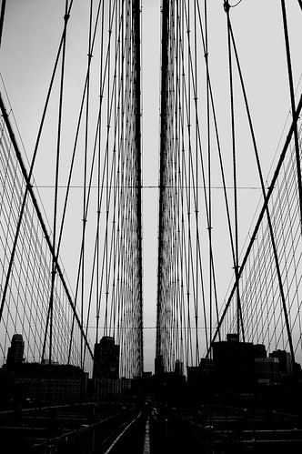 New York 09-Brooklyn Bridge 1