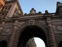 Nice Arch