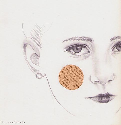 Muchacha ojos de papel / YL