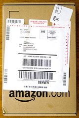 Kindle 2 -- The Long Awaited Package