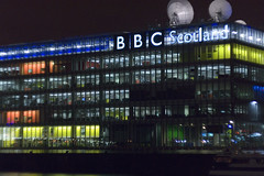BBC Scotland Building (andrew-lynch) Tags: building scotland bbc