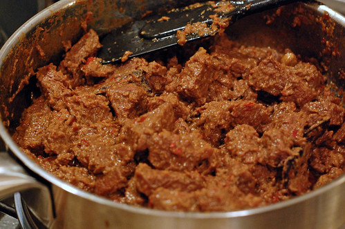 Beef Rendang | Tamarind and Thyme