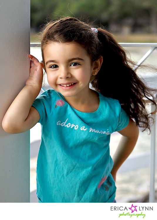 Lucia 3.5 Years