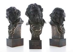 Goya y goya con goya