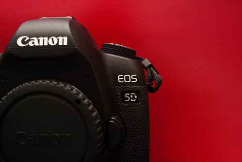 Canon 5d Mk ii (82/365)