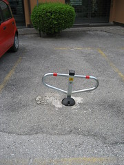 """How to hold your parking space • <a style=""""font-size:0.8em;"""" href=""""http://www.flickr.com/photos/36178200@N05/3385217896/"""" target=""""_blank"""">View on Flickr</a>"""