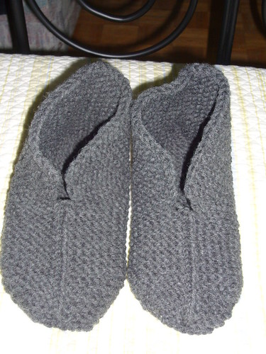 Slippers for Emelye