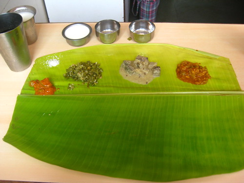My Favorite Lunch in India