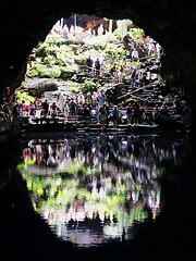 Jameos Del Agua (@Doug88888) Tags: pictures reflection del agua image tube picture lanzarote images buy cave volcanic purchase jameos mar26