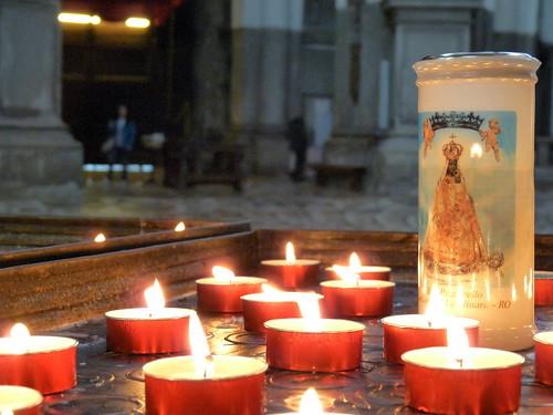 Light of faith [Venice]