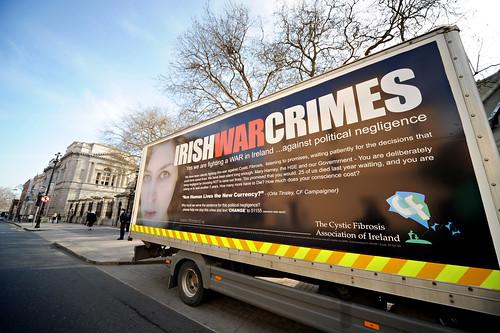 Irish War Crimes