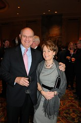 """Penny and David attend  a fundraiser in Toronto. • <a style=""""font-size:0.8em;"""" href=""""http://www.flickr.com/photos/21584185@N07/3419337821/"""" target=""""_blank"""">View on Flickr</a>"""