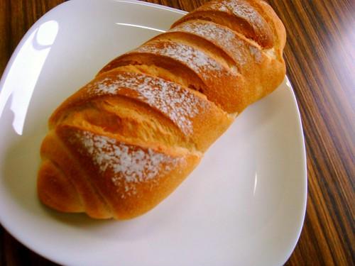 原信の米粉パン