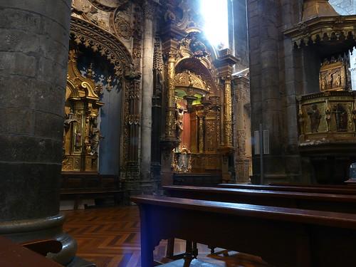Capillas del Santo Cristo y San Agustín
