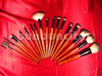 Brush set 18 pc2