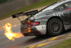 Flaming Aston (roberto_blank) Tags: sports racecar speed fire martin belgium wheels racing gt rims motorsports aston astonmartin limburg dbrs zolder db9 carracing dbrs9 astonmartindb9 brko curbstones astonmartindbrs9 astondbr9
