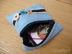New Style Coin Purse