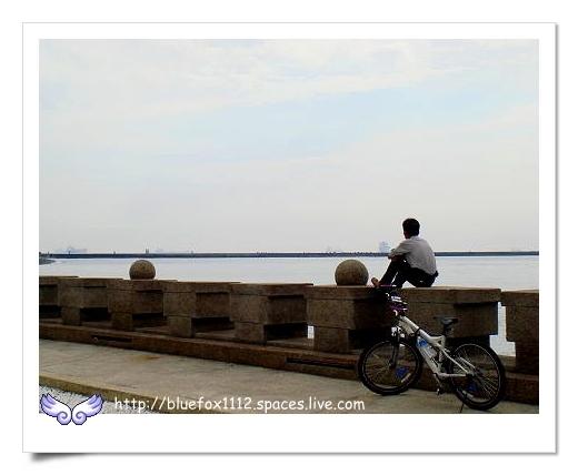 090419-1臨海  自行車道單車之旅09_西子灣