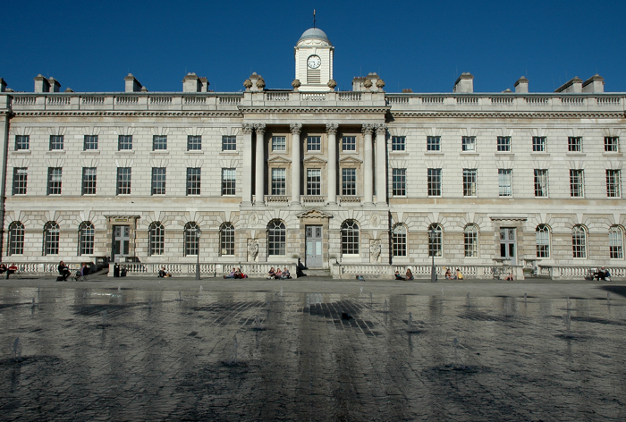 Somerset House :: Click for Previous