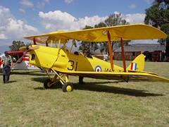 Tiger Moth (Camera man Hannes) Tags: plane de sandstone tiger moth haviland estaes