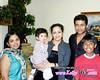 Actor Surya Jyothika Baby Diya Latest Stills Images Photo Gallery