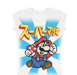 Nintendo-Mario-Japan-Ladies